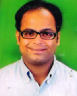 Vikas Parashar