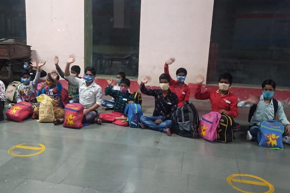 Child Labour Free Jaipur