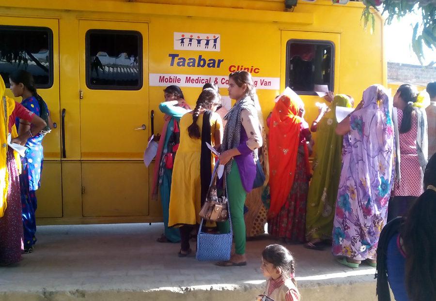 taabar medical van pictures (2)