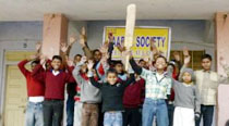 Bal Basera - A Shelter Home For Children