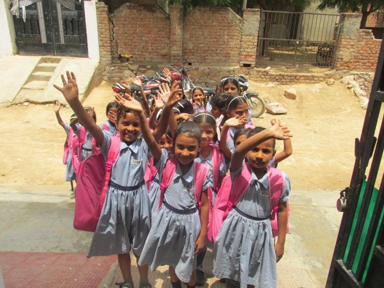 Sneh Girls Shikshan Sansthan